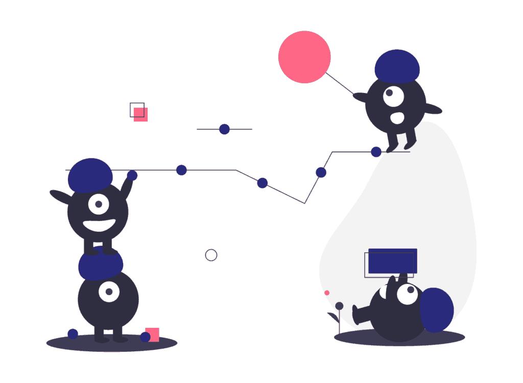 Virtual team building for remote teams