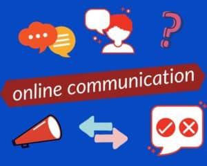 online communication workshop for remote teams